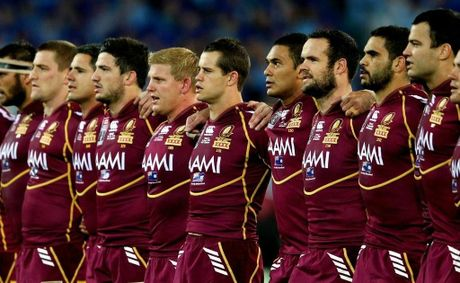 If the Maroons are to win the decider, Queensland's big three - Cameron Smith, Cooper Cronk and Johnathan Thurston must dictate, and dominate.