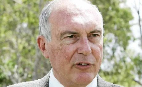 Federal Member for Wide Bay Warren Truss