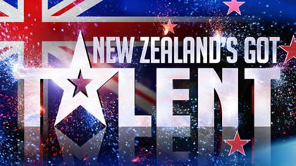 NZ's got talent is winding up to its final episode.