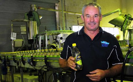 Wimmers Cordials in Cooroy is off to a fresh start following the sale of the business formerly owned by Greg Dinsey.