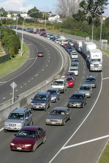 State Highway 2 will be closed for an hour on Saturday 21 July between Whirinaki Beach and Tutira School between 1pm and 2pm