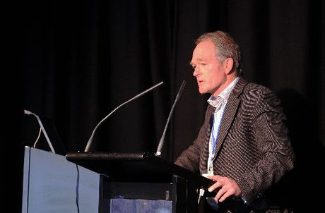 Hawke&#39;s Bay Tourism Industry Association chairman Sam Orton 