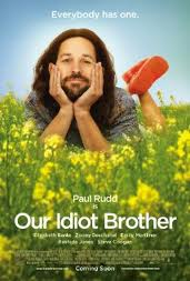 Our Idiot Brother shows us all that honesty is the best policy