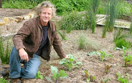 Tim Lang offers his advice on creating a Garden of Eden, foodie-style, at home.