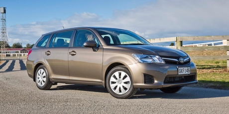 Toyota&#39;s Corolla is the Japanese manufacturer&#39;s superstar, a fact that is unlikely to change with a fresh model due later this year.