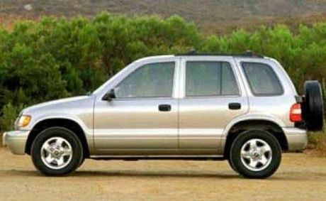 Police are looking to speak to anyone who observer the silver Kia Sportage in the area over the weekend.