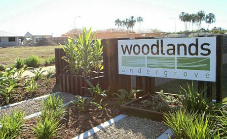 Woodlands Estate at Andergrove is in the next stage of development.