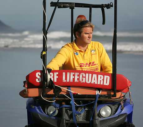 Papamoa Surf Life Saving Club general manager and head coach  Kurt Wilson was named Coach of the Year at the local club awards, at which the club reigned supreme.