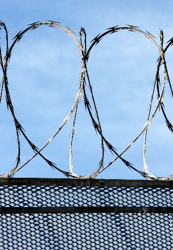 ASSAULT: A corrections officer was beaten at Hawke&#39;s Bay Prison.