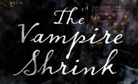 'The Vampire Shrink' combines lots of passion with a touch of humour.