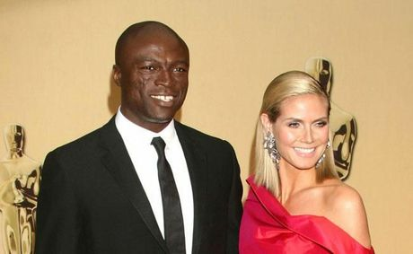 Seal is 'excellent' after Heidi Klum split.
