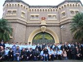 This may not be the final photo of staff at the Grafton jail afterall.