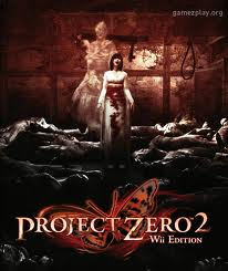 Project Zero II - Wii edition