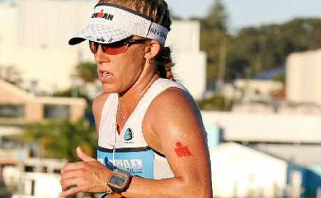 Caloundra local Kacey Willoughby has won the inaugural Witsup.com triathlon scholarship.
