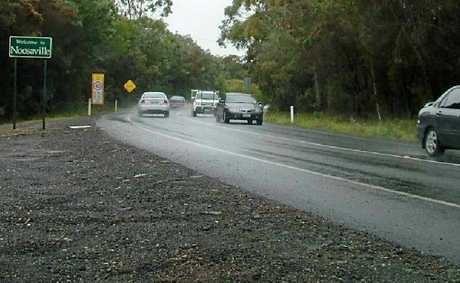 Drivers should not expect work on the planned Tewantin bypass to start until 2013.