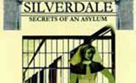 Book about an insane asylum is a ripping yarn.