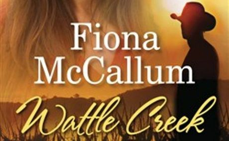 The Queen of outback romance is back with &#39;Wattle Creek&#39;.