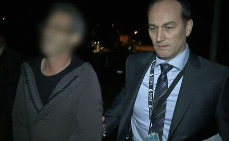 Late Sunday, detectives from the NSW Sex Crime Squad arrested the 49-year-old man at his home in Castle Hill.