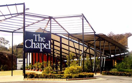 Toowoomba Christian Fellowships home The Chapel is set for a major makeover with the church revealing plans to significantly increase its capacity.
