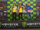 Suzuki racer Cody Cooper (Papamoa) took the winning form he showed at the recent Tarawera 100 endurance race across the Tasman last weekend and delivered his best performance of the season to date in the Australian Motocross Nationals on Sunday.