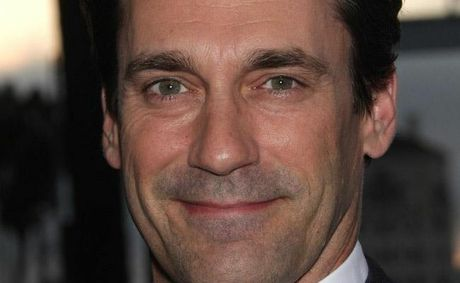 Mad Men actor Jon Hamm