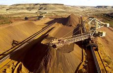 Investment of $1.67 billion will extend the life of Rio Tinto's Yandicoogina mine into 2021.