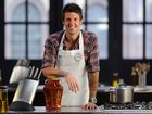 Top 5 contestant Ben Milbourne.