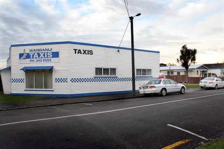 END OF ROAD: Wanganui Taxis is closing due to financial and compliance problems.