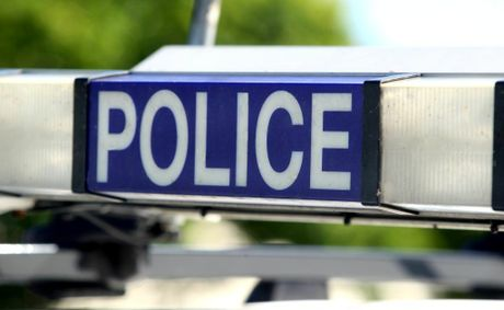 Police have seized 13 laptops stolen from a school in Tweed.