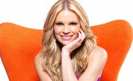 Sonia Kruger is the new host of Big Brother, now on Channel 9.