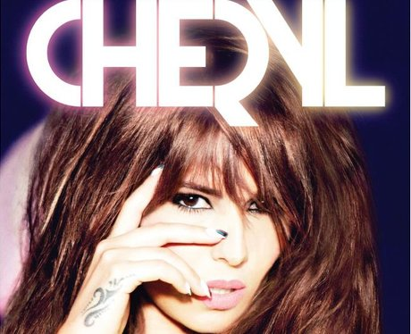 "Cheryl Cole's new album A Million Lights ""oozes sexuality"""