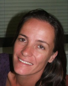 Sandrine Jourdan has been missing since July 13.