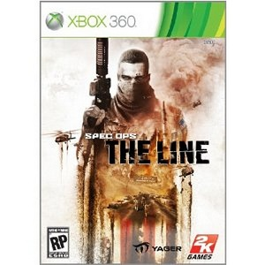 Spec Ops: The Line looks generic and cliched, but hides a deep, dark and meaningful undertone
