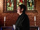 Rev Gail Hagon will be commissioned this morning as an archdeacon of the Anglican Church.