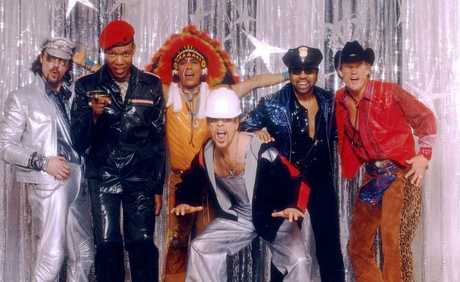 The Village People, famous for hits such as Macho Man and YMCA, are headed for the Gold Coast later this year.