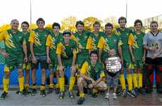 City Bears defeated East Lismore 4-0 to claim this year's Kelly Cup at Grafton Hockey fields yesterday.