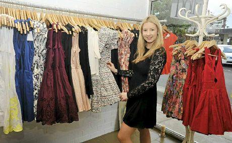 Be Star. Clothing store, Kerkyra