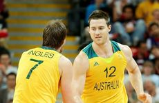 Australia has defeated China 81-61.
