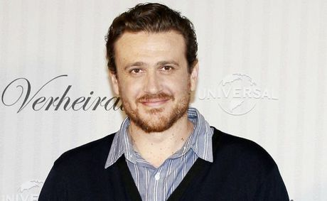Jason Segel