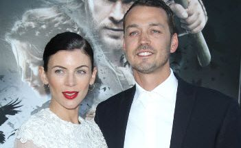 Liberty Ross and Rupert Sanders.