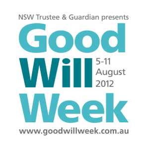 This Good Will Week there will be a special Saturday Wills Day in Tweed Heads