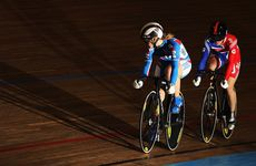 Viktoria Baranova of Russia has been suspended pending further drug tests.