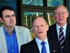 Meeting in Airlie Beach, Premier Campbell Newman joined Deputy Premier Jeff Seeney in making the announcement.