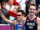 BRITISH favourites Alistair and Jonathan Brownlee negated any hope New Zealand may have had to maintain its medal-winning record at the last two Olympic Games.