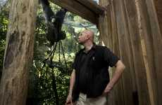 Auckland Zoo&#39;s life sciences manager Kevin Buley: worldwide conservation of animals is a key focus for the zoo these days. 