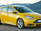 Ford's new Focus ST will undercut a lot of key rivals with its $38,290 price tag.