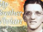 Patrick Redlich's book 'My Brother Vivian'.