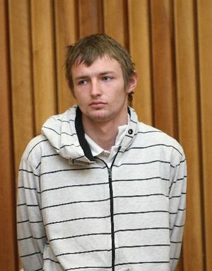 The teen arsonist who set fire to the Life Education Trust mobile ...