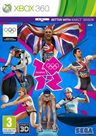 Sega's London 2012 for Xbox makes a genuine effort to be user friendly and enjoyable.
