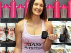 Carissa Cockings of Mass Nutrition knows the ins and outs of vitamin and workout supplements.